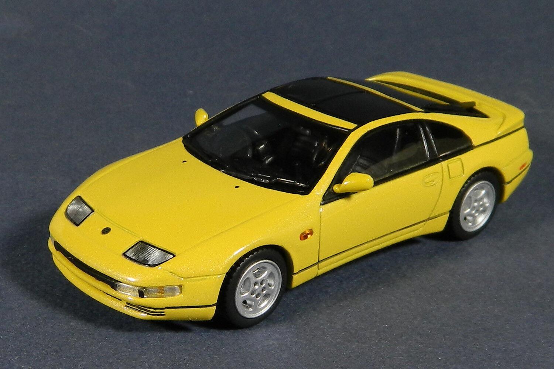 1 43 Nissan Fairlady Z 300ZX (CZ32) Diecast Escala 1 43 coche modelo Kyosho 03705Y