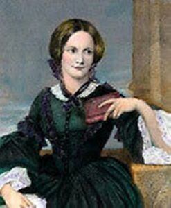 Talking-Audio-Book-Anne-Bronte-Tenant-of-Wildfell-Hall-on-2-MP3-CDs-over-16hrs