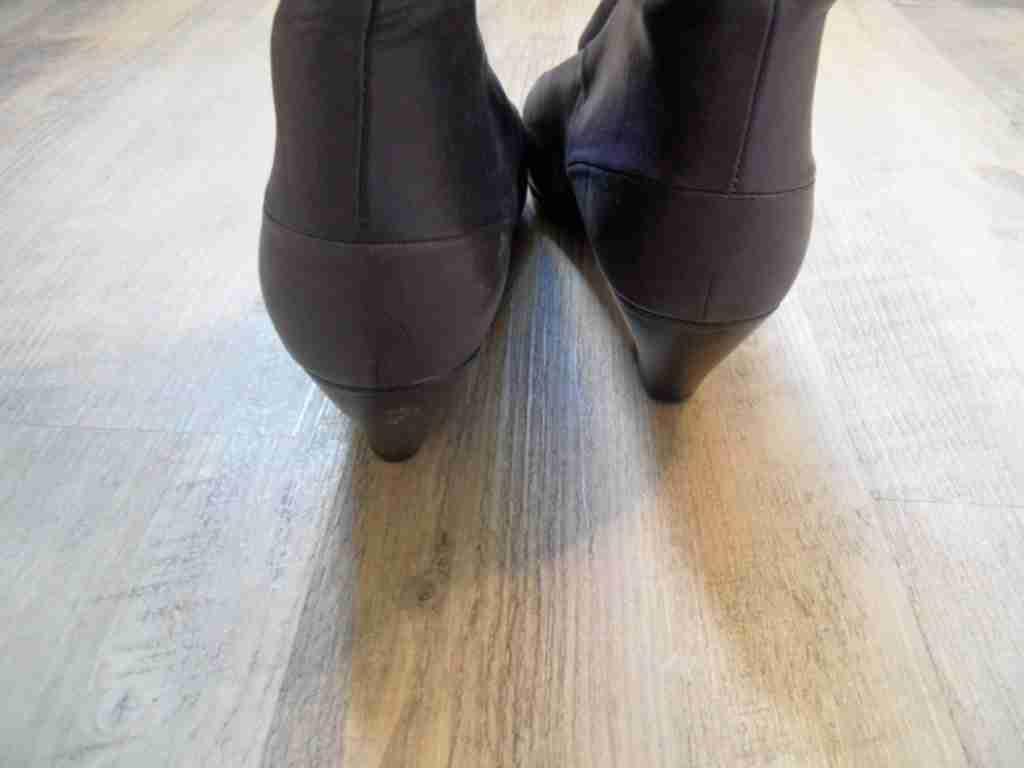 TANGO schöne 36 hohe Stiefel pflaume Gr. 36 schöne NEU  ZC517 bdd0e3