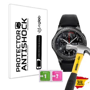 Screen-protector-Anti-shock-Anti-scratch-Samsung-Gear-S3-frontier-LTE