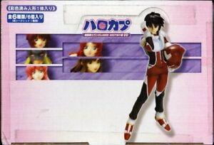 Trading-Figura-Haro-Tappo-Gundam-Seed-Destiny-Vol-3-da-Megahouse