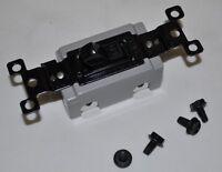 Miller 124511 Switch,tgl Dpst 40a 600vac Term