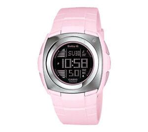 Casio-Baby-G-Retrograde-Sweet-Poison-Pink-with-Digital-Watch-BG1220-4BV