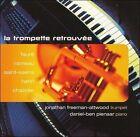 La Trompette Retrouv'e Super Audio CD (CD, Feb-2007, Linn Records (UK))