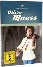 Oliver Maass - Die komplette Serie (2014)