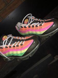 a88476a1587c Image is loading Nike-Air-Max-95-360-Rainbow-Sz-10-