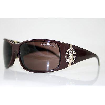ROBERTO CAVALLI Womens Designer Diamante Sunglasses CERBERO 226S P59 9541