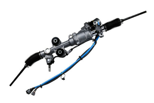 GM OEM-Rack And Pinion Complete Unit 20870559