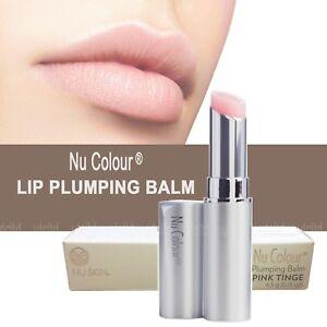 Nu Colour® Lip Plumping Balm