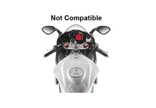 Aprilia Gas Fuel Cap RS125 RS250 Shiver Mille RSV