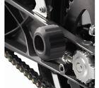 KTM RC390 & 390 Duke Rear Crash Pads Axle Sliders 90110945000