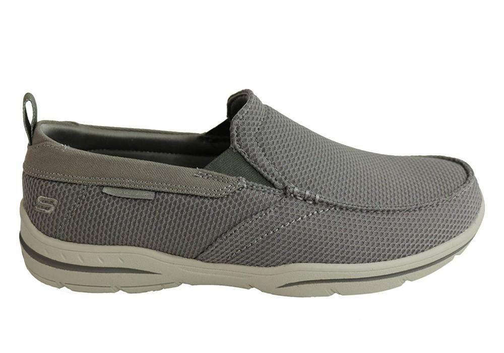 Skechers Mens Relaxed Fit  Harper-Walton