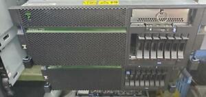 IBM 8202 E4C ISERIES EPC5 3.0GHz 4-Core P7 Power7 Processor 8GB 4X 139GB RAID Canada Preview