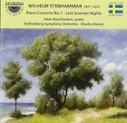 Stenhammar Klavierkonzert 1/+ von Stenhammar (2012)