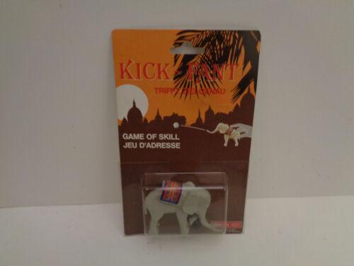 juego Elephant Match//Kick-FANT rarezas 80er años Vintage Kimex sport