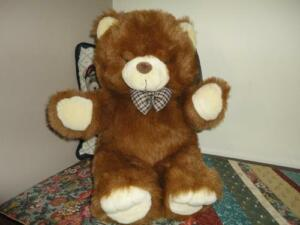 Best-Made-Toys-Toronto-Canada-Vintage-Teddy-Bear-ALL-Tags-18-Inch