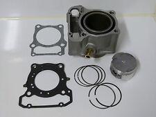 Honda NX250 Dominator 275cc Big Bore Cylinder Kit, SHINERAY XY250GY-2