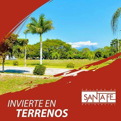 Terreno Residencial en Colima