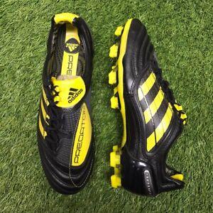 Details about Adidas Predator X TRX FG G14109 8 US FIFA World Cup 2010 RARE