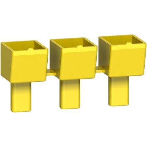 caches touth pour jeu de barres peigne M9XC lot de 5 M9XCTC15 Multi 9