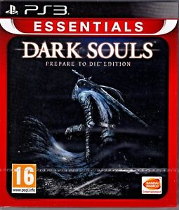 Dark-Souls-Prepare-To-Die-Edition-PS3-Playstation-3-Brand-New-IN-Stock-Brisbane