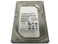 Seagate/ibm St31000524ns 1tb 7200rpm Sata 3gb/s 3.5 Hdd -security Cctv Dvr, Pc
