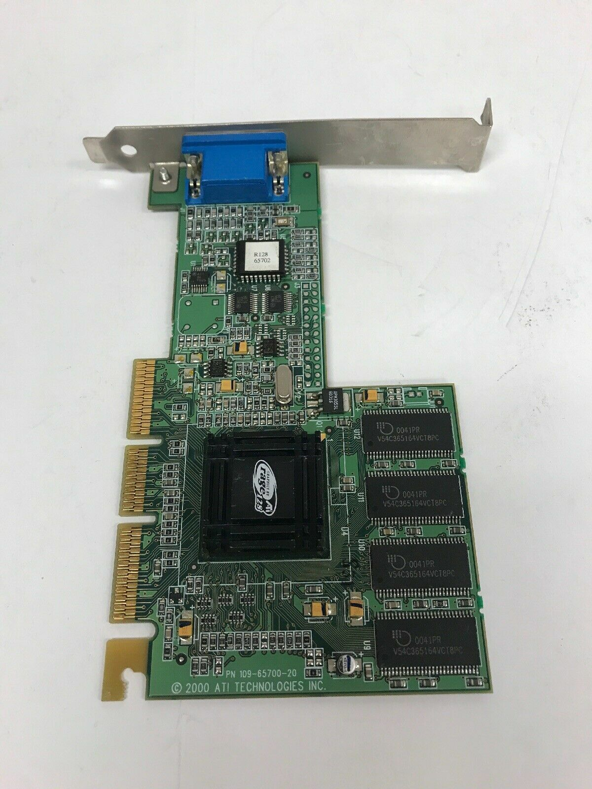 ATI Technology RAGE 32MB Video Card 1025-C4020 00019 with VGA PORT *FREE SHIP*