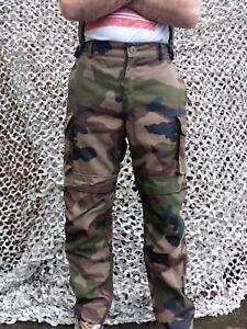 Pantalon treillis félin T3 Sagem original Eté, Afghanistan, armée française