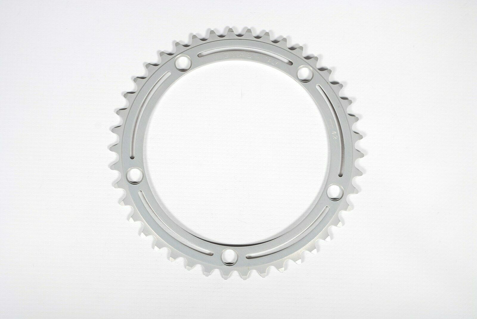 OMAS Bicycle Chainring 42T 144 BCD Retro Parts For Road Bike Cranksets
