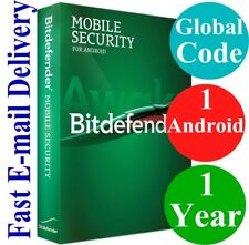 bitdefender activation code for android