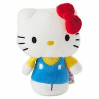 Hallmark Itty Bitty Bittys Hello Kitty - Chococat - Sanrio - Plush - Cat -
