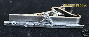 uss yorktown cva cvs cv 10 tie bar navy pin up charleston sc