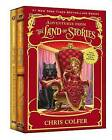 Adventures from the Land of Stories Set: The Mother Goose Diaries and Queen Red Riding Hood's Guide to Royalty by Chris Colfer (Hardback, 2015)