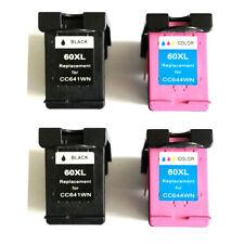 Reman Ink Cartridge for HP Deskjet F4280 F4283 F4288 F4292 F4293(pack of 2 sets)