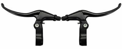 Ein Paar Bremshebel Fahrradbremshebel Handhebel Hebel Mountainbike Fahrrad MTB