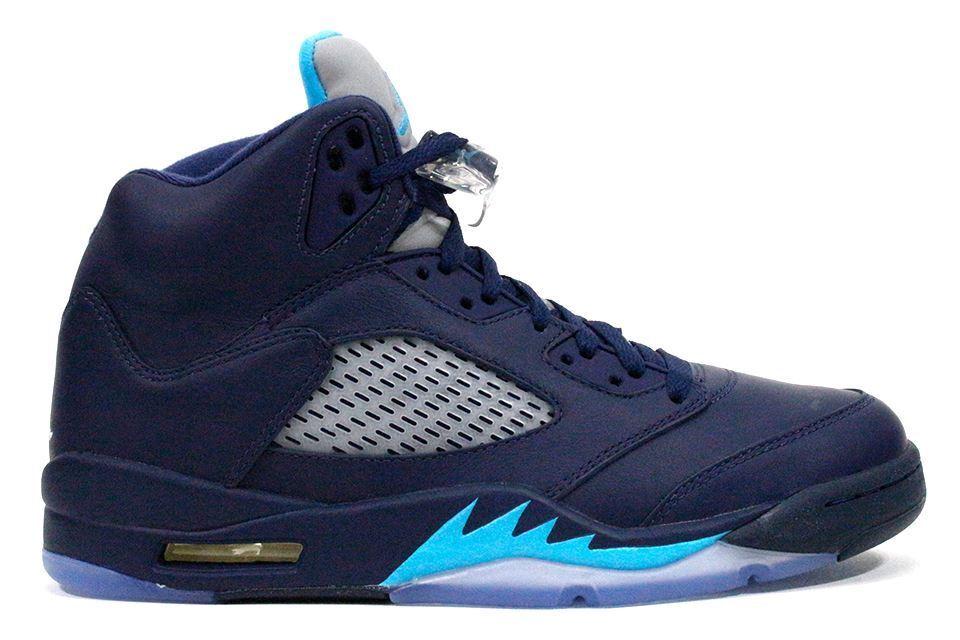 0f948a39e7 Air Jordan 5 Retro Hornet nooukm8200-Athletic Shoes - www ...