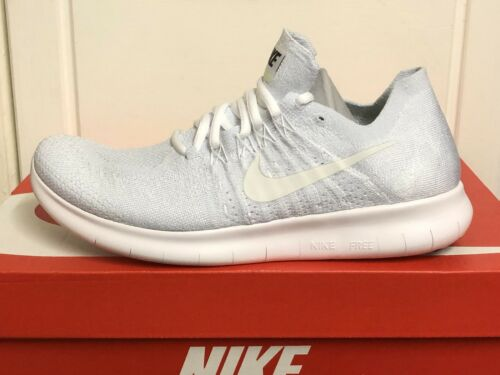 10 7 Chaussures Free Us 42 Flyknit 2017 5 Run Eur Nike Baskets France Baskets 8OwHYfqxf