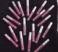 Wow Wholesale Lot Of 100 X Rated Fusion Liqueur - Berry Lip Shine