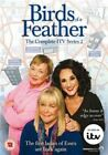 Birds of a Feather 2014 Season 2 DVD The Complete Second Series Two