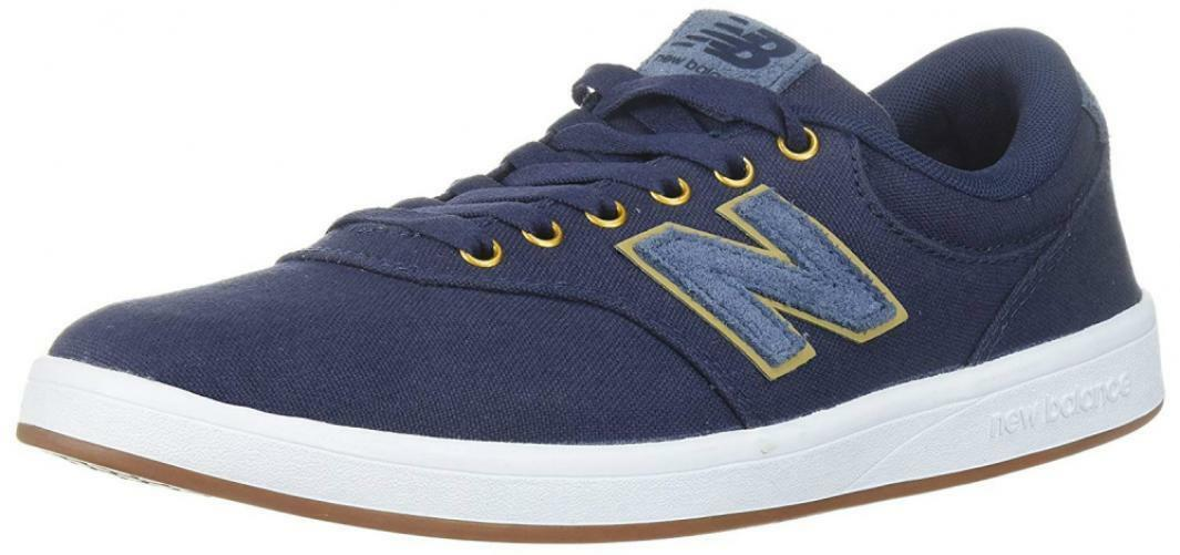 New Balance Men's Q118 am424 Sneaker