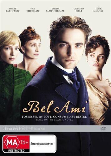 1 of 1 - Bel Ami (DVD, 2012)