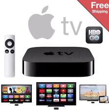 NEW! Apple TV 3rd Gen Digital HD icloud Air Video Media Music Player Live Stream