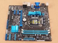 ASUS P8H61-M PRO Motherboard skt 1155 DDR3 Intel H61(B3)