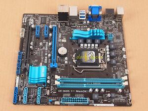 New Drivers: ASUS P8H61-M LE Intel Display