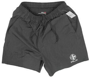 NEW-Ralph-Lauren-RLX-Running-Athletic-Shorts-Green-Black-Orange-RLX-Emblem