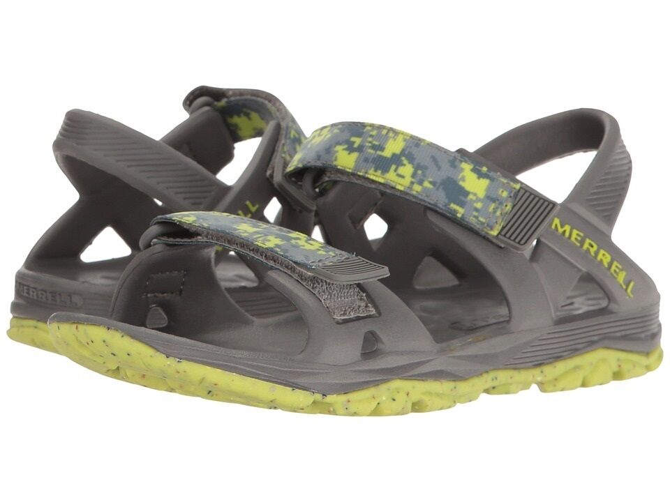 Merrell Hydro  Drift Water Sandal BOYS sz 13M MC56493  manufacturers direct supply