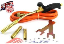 HEATING TORCH SET PROPANE GAS BLOW PLUMBER ROOFING SOLDERING HT-280