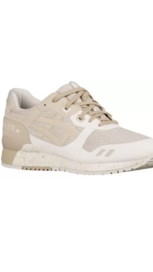 Asics  Tiger  Gel  - LYTE III 3 NS sneakers Birch Latte