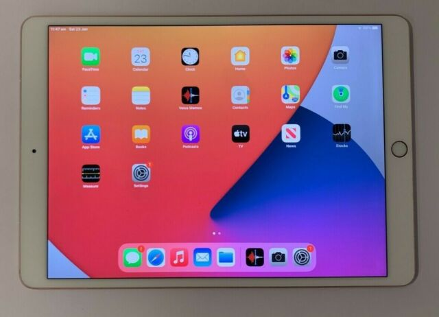 """Apple ipad pro 10.5"""" (2017) 64GB A1709 WIFI/4G Excellent Aussie Stock Rose Gold"""