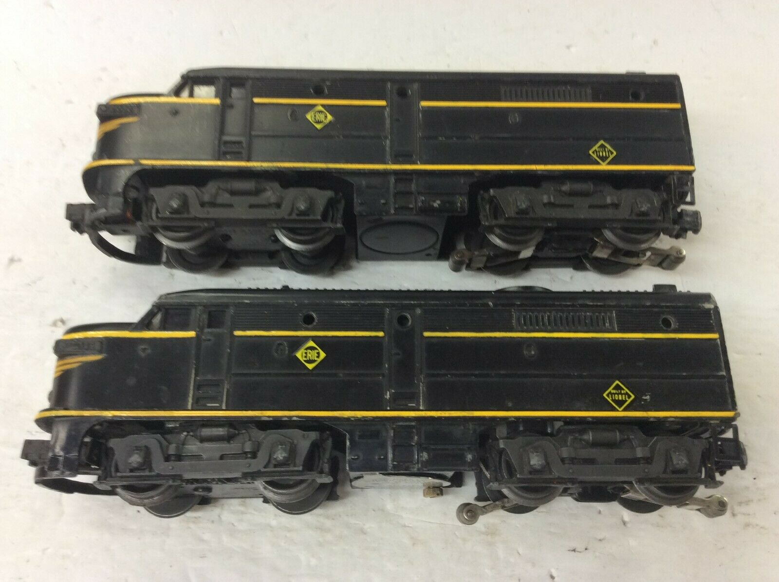 promociones C-7 2032 Lionel Erie Erie Erie a-un conjunto de los motores diesel para el modelo de escala 027  buen precio